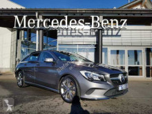Voiture berline Mercedes CLA 200d SHOOTING BRAKE+URBAN+ LED+PANO+NAVI+AHK