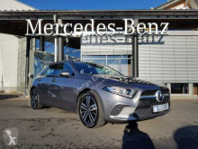 Voiture cabriolet Mercedes A 180 PROGRESSIVE+NAVI+MBUX+PARK-PIL SHZ+KEIN