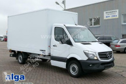 Fourgon utilitaire Mercedes 316 CDI Sprinter 4x2, Saxas, 4.370mm lang, LBW