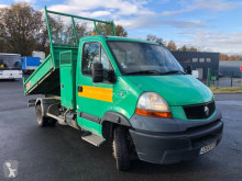 Renault Mascott 120.35 DXI utilitaire benne standard occasion