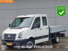 Volkswagen Crafter 2.5 TDI Airco Open Laadbak DC Pritsche Doka Klima A/C Double cabin Towbar utilitaire plateau occasion