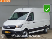 MAN TGE 35 2.0 TDI L2H2 Airco Camera Nieuwstaat L3H3 11m3 A/C fourgon utilitaire occasion