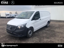 Mercedes Vito Fg 114 CDI Long Pro E6 nyttofordon begagnad