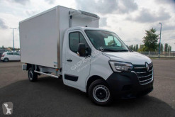 Utilitaire frigo caisse négative Renault Master