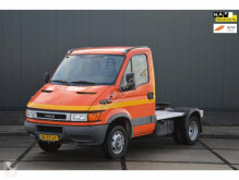 Iveco Daily used chassis cab