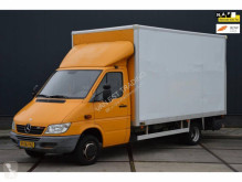Mercedes Sprinter used chassis cab