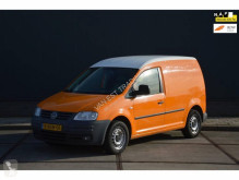 Volkswagen Caddy van used
