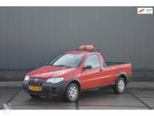 Fiat Strada voiture pick up occasion