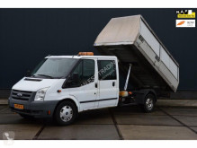 Ford Transit voiture pick up occasion