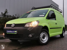 Volkswagen Caddy 1.6 tdi 102, lang, airco fourgon utilitaire occasion