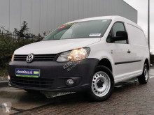 Volkswagen Caddy 1.6 tdi ac automaat! fourgon utilitaire occasion