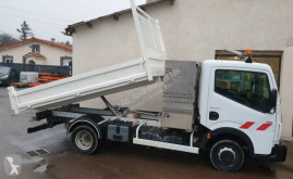 Utilitaire benne standard Renault Maxity 140 DXi