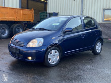 Toyota Yaris 1.3 Petrol Engine Airco 5 Doors Clean Car voiture occasion