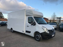 Utilitaire caisse grand volume Renault Master Traction 125.35
