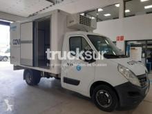 Utilitaire frigo Renault Master