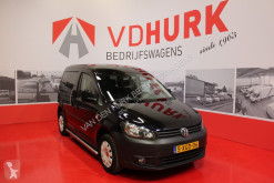 Automobile monovolume Volkswagen Caddy 1.6 TDI Aut. (Excl. BTW) 2xSchuifdeur/Cruise/Airco/Side
