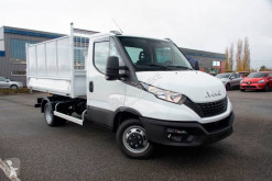 Iveco commercial vehicle ampliroll / hook lift Daily