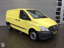 Mercedes Vito 110 CDI 320 L2 APK 12-21 fourgon utilitaire occasion
