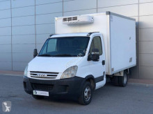Iveco Daily 35C12 utilitaire frigo isotherme occasion