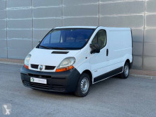 Renault Trafic 1,9L DCI fourgon utilitaire occasion