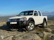 Voiture pick up Nissan Pick-up D22 4X4