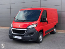 Peugeot Boxer 330 L1H1 HDI 110 fourgon utilitaire occasion