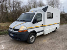 Utilitaire magasin Renault Master 120 DCI