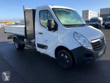 Opel Movano 130.35 utilitaire benne standard occasion