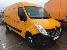 Renault haszongépjármű furgon Master 125.35