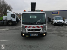 Renault Maxity 120.35 used platform commercial vehicle