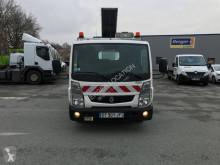 Piattaforma area Renault Maxity 120.35
