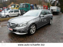 Mercedes E -Klasse T-Modell E 220 CDI BlueEfficiency bil sedan begagnad
