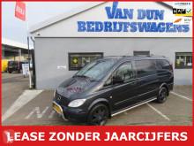 Mercedes Vito van used