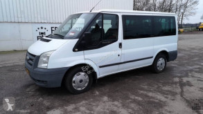 Voiture Ford Transit Kombi 280S 2.0TDdi