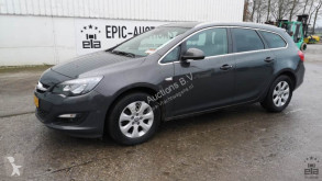 Astra Opel Sports Tourer 1.6 CDTI bil begagnad
