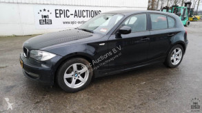 BMW SERIE 1 1 16D voiture occasion