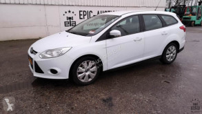 Voiture Ford Focus Wagon 1.6 TDCi