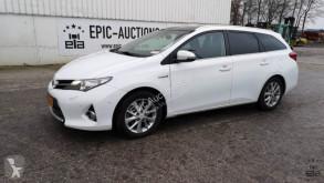 Toyota Auris 1.8 Hybrid voiture occasion