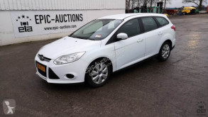 Masina Ford Focus Wagon 1.6 TDCi