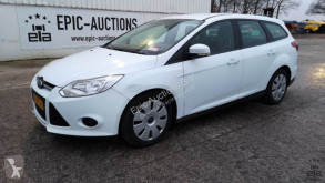Ford Focus Wagon 1.6 TDCi voiture occasion