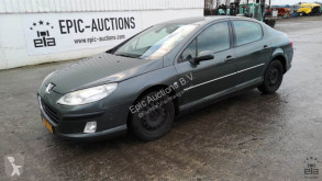 Peugeot 407 ST voiture occasion