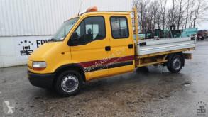Renault Master autres utilitaires occasion