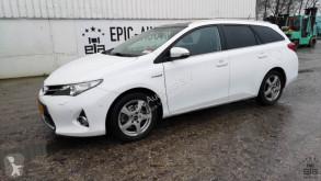 Voiture Toyota Auris 1.8 Hybride