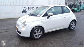 Voiture Fiat 500 1.2 Sport
