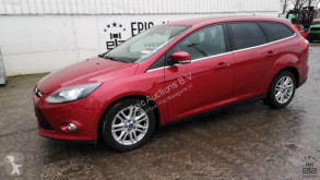 Ford Focus Wagon 1.6 TDCi tweedehands personenwagen