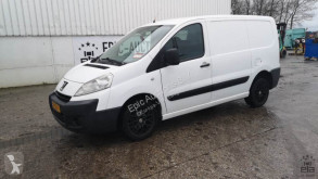 Fourgon utilitaire Peugeot Expert 1.6HDI