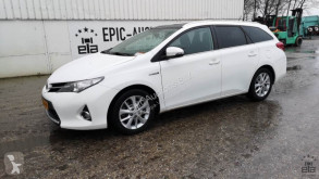 Toyota Auris Touring Sports 1.8 Hybrid voiture occasion