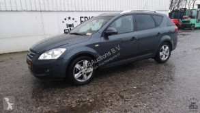 KIA Cee'd 1.4 CVVT used car