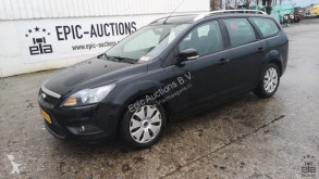 Ford Focus voiture occasion