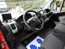 Savojský užitkový vůz Fiat DUCATO